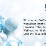 FWV Metzingen Weihnachtsgruss 2019 2020